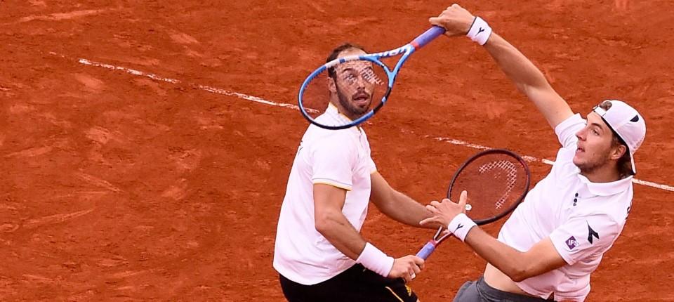 Davis Cup Deutschland Trifft Auf Spanien In Valencia