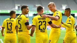 Dortmund ist bereit für den Bayern-Gipfel