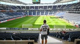 Eintracht Frankfurt will vor Gericht ziehen