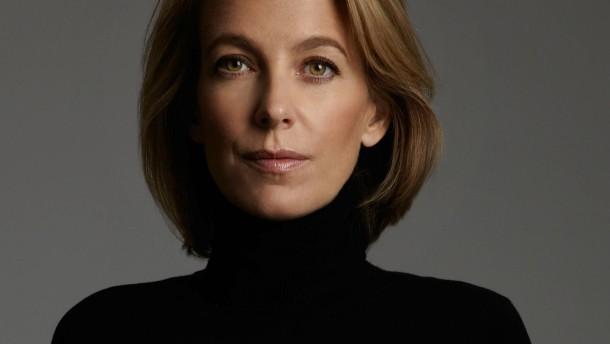 Julia Jäkel wird Deutschland-Chefin