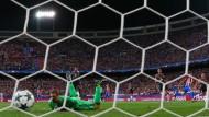 Bayerns schwarze Spanien-Serie
