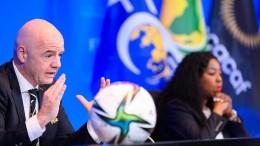 Vorerst keine Abstimmung über WM im Zweijahresrhythmus