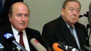 Fifa-Exekutive: WM 2010 definitiv in Afrika
