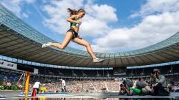 Leichtathleten wehren sich erfolgreich