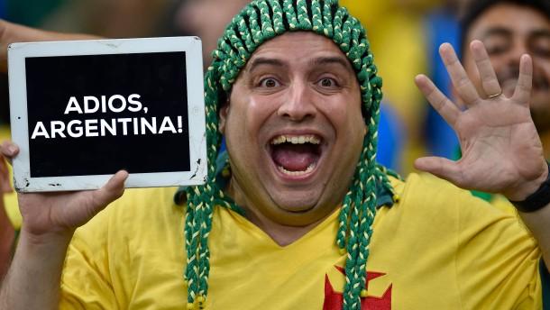 Wütender Brief nach Bolsonaro-Show bei Copa