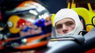 Max Verstappen ist vielleicht das größte, aber nicht das einzige Talent in der Formel1