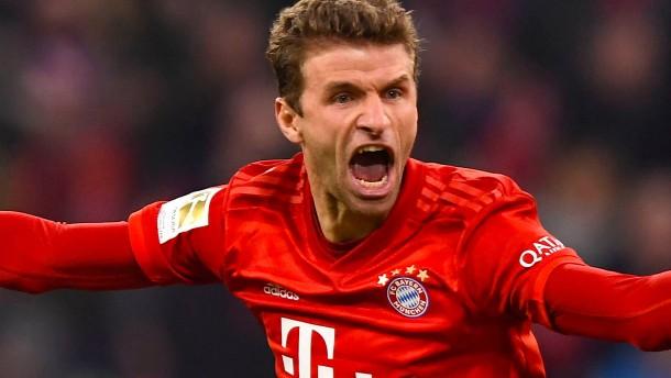 Immer Vorfahrt für den FC Bayern?