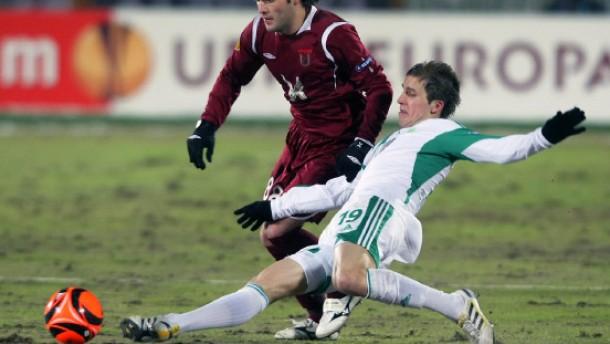 Misimovic verschafft Wolfsburg eine gute Position