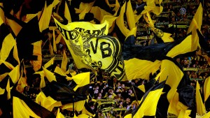 Was Dortmunder Fans beim Montagsspiel planen