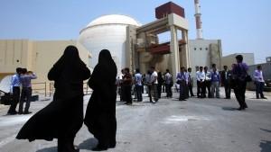 Iran experimentierte mit Atomwaffentechnologie