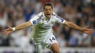 Real Madrid kann weiter vom Champions-League-Finale träumen