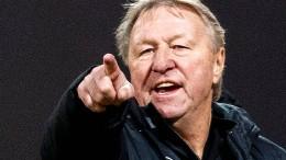 Die letzte Patrone des Hamburger SV