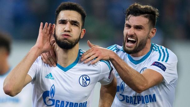 Schalke trifft auf Ajax Amsterdam