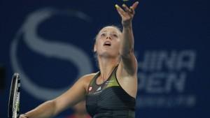 Beliebigkeit an der Tennis-Weltspitze