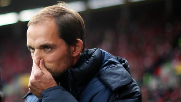 Mainz punktet und kämpft mit Langeweile