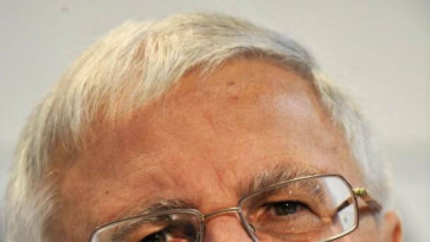 Präsident Zwanziger erwägt Rücktritt