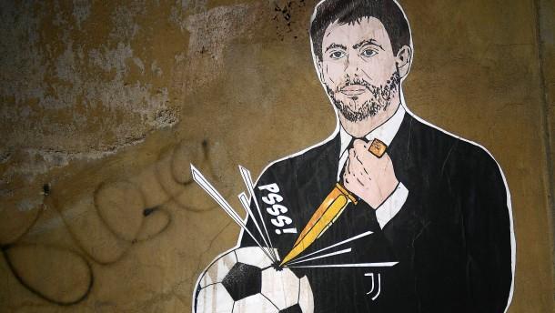 Die Fußball-Revoluzzer schlagen zurück