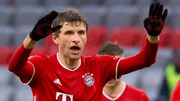 Müller und der Sound des Erfolgs