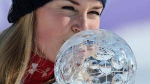 Vonn und Janka gewinnen den Gesamtweltcup