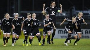 Uefa ermittelt gegen 1. FFC Frankfurt