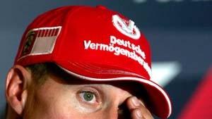 Schumacher gewinnt und hört bald auf