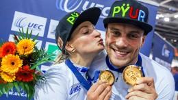 Vogel und Levy sorgen für deutsches Finale furioso