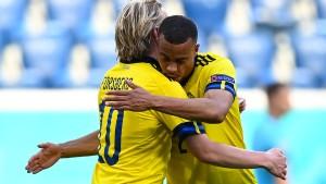 Die Schweden bleiben zu null