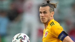 Ist das wirklich Gareth Bale?