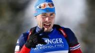Russische Wintersportler: Negativ, aber nicht integer?