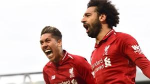 Dramatischer Liverpool-Sieg durch spätes Eigentor