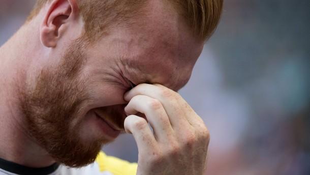 Olympiasieger Christoph Harting scheidet schon aus