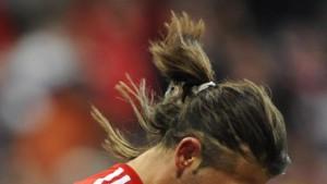 Ribery weist Bayern den Weg zum Sieg