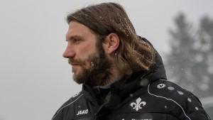 Darmstadt 98 trennt sich von Trainer Frings