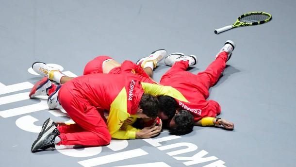 Eine emotionale Fiesta in Gelb und Rot