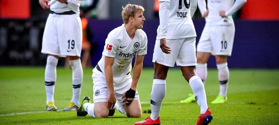"Résultat de recherche d'images pour ""Bayer Leverkusen 6:1  Eintracht Frankfurt"""