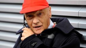 Niki Lauda will sich nicht in Grauzonen verlieren