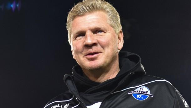 Effenberg wird Manager