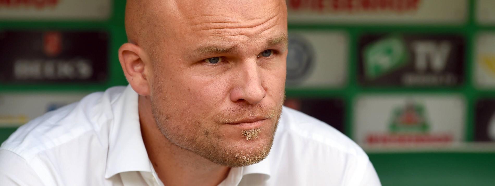 Schalke erwartet das Unerwartete
