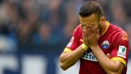 Die FAZ.NET-Leser glauben nicht mehr an eine Rettung von Süleyman Koc und dem SC Paderborn.