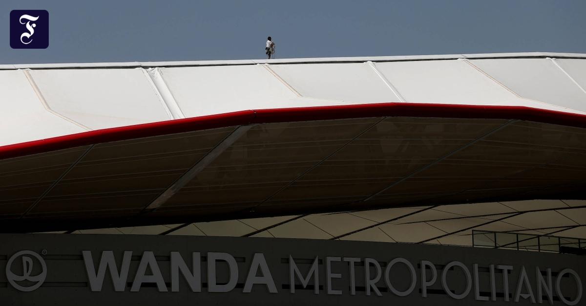 Gerichtsurteil in Madrid: Atlético-Stadion im Zwielicht