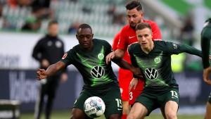 Wolfsburg auch nach neun Spielen ungeschlagen