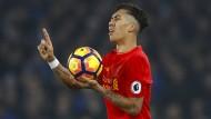 Liverpool-Spieler festgenommen