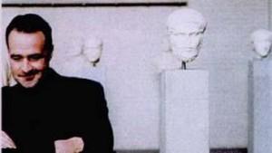 Martin Scherer: Philosophie ist Denken im Freien