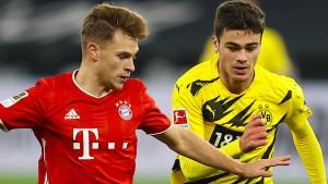 """""""Dann macht es beim FC Bayern besonders klick"""""""