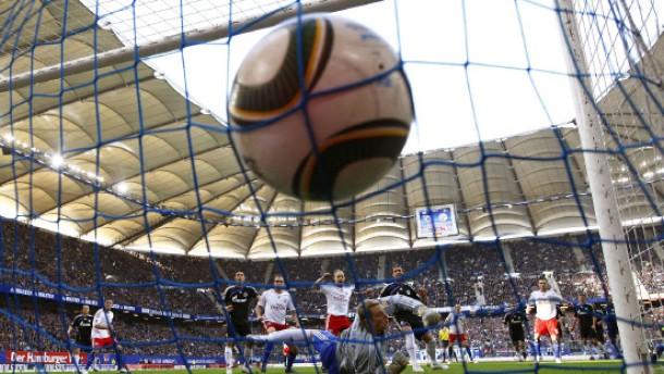 Schalke 04 nutzt die Steilvorlage auch nicht