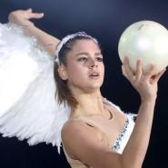 Alexandra Soldatowa leidet unter den Umständen ihrer Sportart.