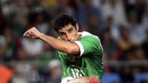 Mexikanischer Nationalspieler lebenslang gesperrt