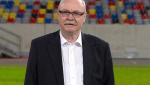 Fortuna Düsseldorf trauert um früheren Manager
