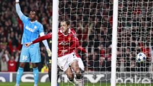 Hernandez wird zum United-Helden