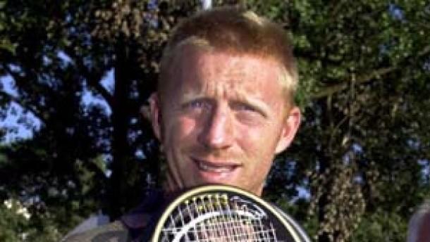 Boris Becker plant ein kleines Comeback